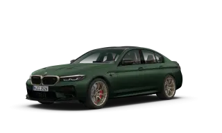 M automobily BMW radu 5 Sedan